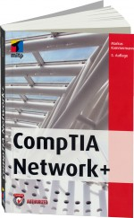 CompTIA Network+, Best.Nr. ITP-9437, € 39,95