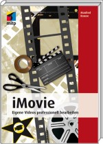 iMovie, Best.Nr. ITP-9492, € 24,95