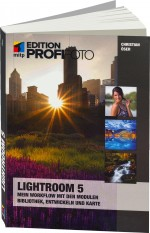 Lightroom 5 - Edition ProfiFoto, Best.Nr. ITP-9496, € 29,95