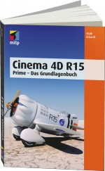 Cinema 4D R15, Best.Nr. ITP-9558, € 34,99