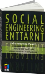 Social Engineering enttarnt, Best.Nr. ITP-9664, € 29,99