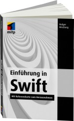 Einf�hrung in Swift, Best.Nr. ITP-9675, € 19,99