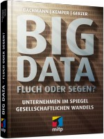 Big Data - Fluch oder Segen?, Best.Nr. ITP-9690, € 29,99