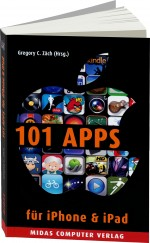 101 Apps f�r iPhone & iPad, Best.Nr. MID-67, € 5,95
