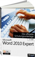Microsoft Word 2010 Expert, Best.Nr. MS-5076, € 14,90