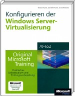 Konfigurieren der Windows Server-Virtualisierung MCTS, Best.Nr. MSE-5952, € 63,20