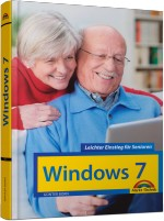 Windows 7 - Leichter Einstieg f�r Senioren, Best.Nr. MT-84084, € 19,95