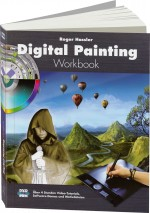 Digital Painting Workbook, Best.Nr. NA-04, € 24,95