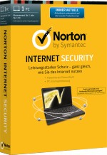 Norton Internet Security 2014 f�r 1 PC Upgrade, Best.Nr. NTB185, € 22,95