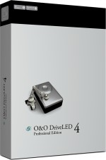 O&O DriveLED 4 Professional Edition (Download), Best.Nr. OO-908, erschienen 06/2010, € 27,95