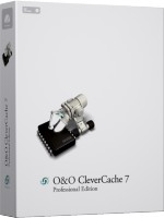 O&O CleverCache 7 Professional Edition, Family Paket ESD, Best.Nr. OO-919, € 47,95