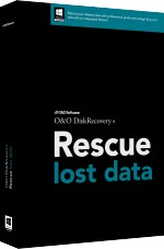O&O DiskRecovery 9 Professional Edition, Family Paket ESD, Best.Nr. OO-946, € 139,00