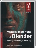 Materialgestaltung mit Blender, Best.Nr. OP-24, € 34,90