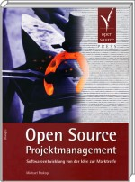 Open Source Projektmanagement, Best.Nr. OP-60, € 19,90