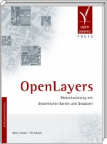 OpenLayers, Best.Nr. OP-92, € 34,90