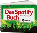 Das Spotify-Buch, Best.Nr. OR-019, € 17,90