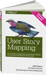 User Story Mapping - Die Technik f�r besseres Nutzerverst�ndnis, Best.Nr. OR-067, € 34,90