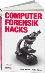 Computer-Forensik Hacks, Best.Nr. OR-121, € 34,90