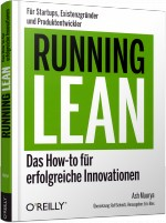 Running Lean - Deutsche Ausgabe, Best.Nr. OR-1279, € 24,90