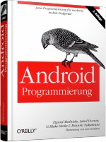 Android-Programmierung, Best.Nr. OR-1415, € 49,90