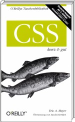 CSS - kurz & gut, Best.Nr. OR-1444, € 12,90
