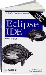 Eclipse IDE - kurz & gut, Best.Nr. OR-1538, € 12,90