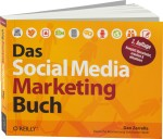 Das Social Media Marketing-Buch, ISBN: 978-3-86899-238-0, Best.Nr. OR-2380, erschienen 04/2012, € 17,90
