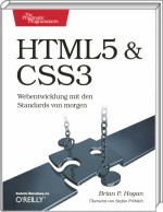 HTML5 & CSS3, Best.Nr. OR-316, € 34,90