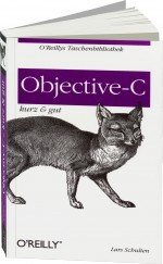 Objective-C - kurz & gut, Best.Nr. OR-373, € 8,95