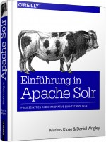 Einf�hrung in Apache Solr, Best.Nr. OR-4218, € 39,90