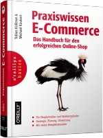 Praxiswissen E-Commerce, Best.Nr. OR-508, € 39,90