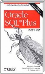 Oracle SQL*Plus - kurz & gut, Best.Nr. OR-513, € 9,90