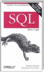 SQL - kurz & gut, Best.Nr. OR-522, € 9,90