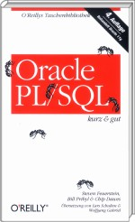 Oracle PL/SQL - kurz & gut, Best.Nr. OR-538, € 9,90