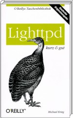 Lighttpd - kurz & gut, Best.Nr. OR-549, € 9,90