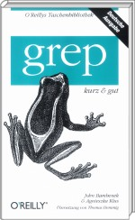 grep - kurz & gut, Best.Nr. OR-550, € 9,90