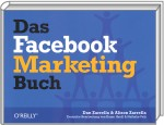 Das Facebook Marketing-Buch, ISBN: 978-3-89721-595-5, Best.Nr. OR-595, erschienen 05/2011, € 19,90