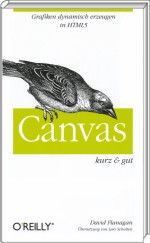 Canvas - kurz & gut, ISBN: 978-3-89721-597-9, Best.Nr. OR-597, erschienen 04/2011, € 9,90