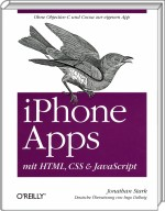 iPhone Apps mit HTML, CSS und JavaScript, Best.Nr. OR-603, € 29,90