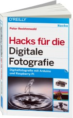 Hacks f�r digitale Fotografie, Best.Nr. OR-644, € 34,90