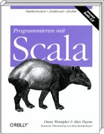 Programmieren mit Scala, Best.Nr. OR-647, € 44,90