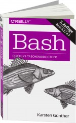 Bash - kurz & gut, Best.Nr. OR-764, € 12,90