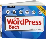 Das WordPress-Buch, Best.Nr. OR-8605, € 19,90