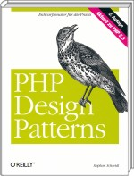 PHP Design Patterns, Best.Nr. OR-864, € 39,90