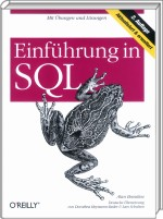 Einf�hrung in SQL, Best.Nr. OR-937, € 29,90
