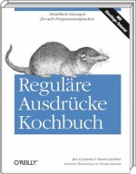 Regul�re Ausdr�cke Kochbuch, Best.Nr. OR-957, € 49,90