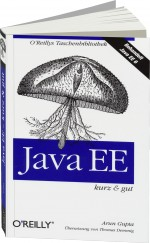 Java EE - kurz & gut, Best.Nr. OR-958, € 14,90
