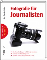 Fotografie f�r Journalisten, Best.Nr. OR-979, € 24,90