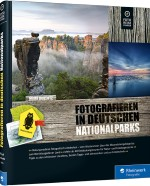 Fotografieren in deutschen Nationalparks, Best.Nr. RW-3055, € 39,90