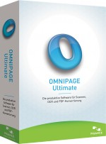 OmniPage Ultimate Education, Best.Nr. SC-0218, € 84,95